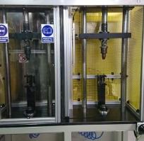 Prasa Hydrauliczna 5-10T Model