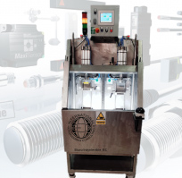 Maszyna do Testowania Szczelności rur po spawaniu