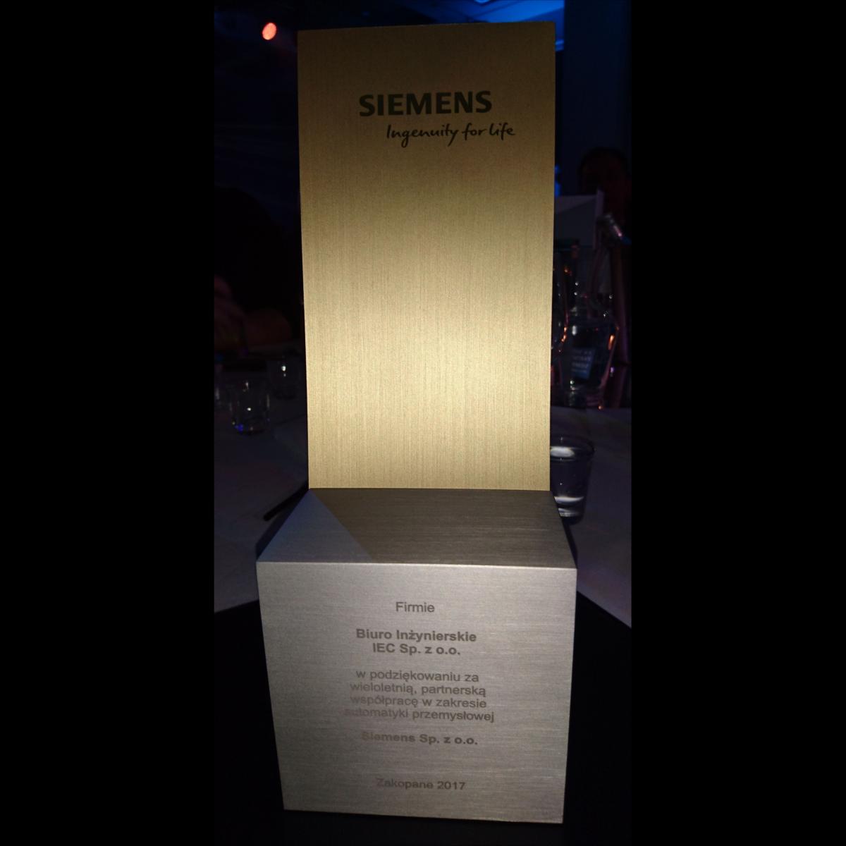 Nagroda Siemens