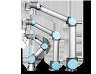 Integracja Robotów Universal Robots