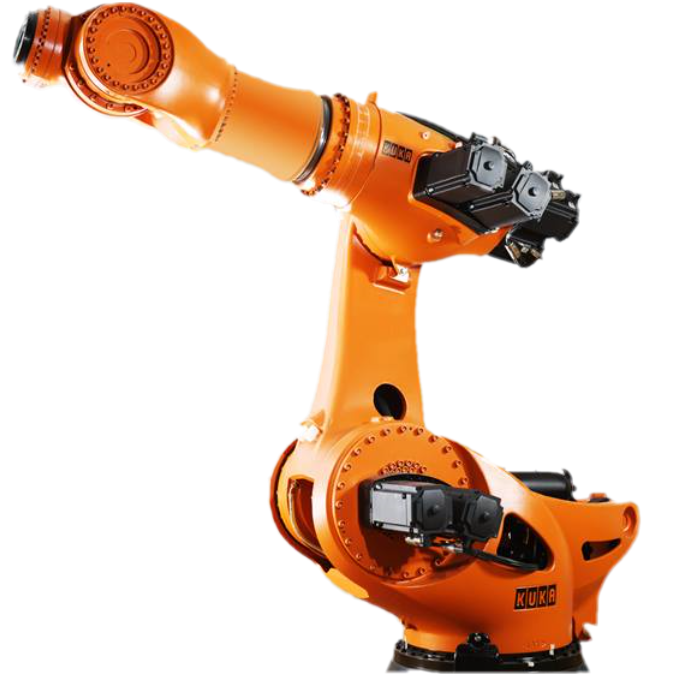 Integracja robotów Yaskawa, Kuka, ABB, Fanuc