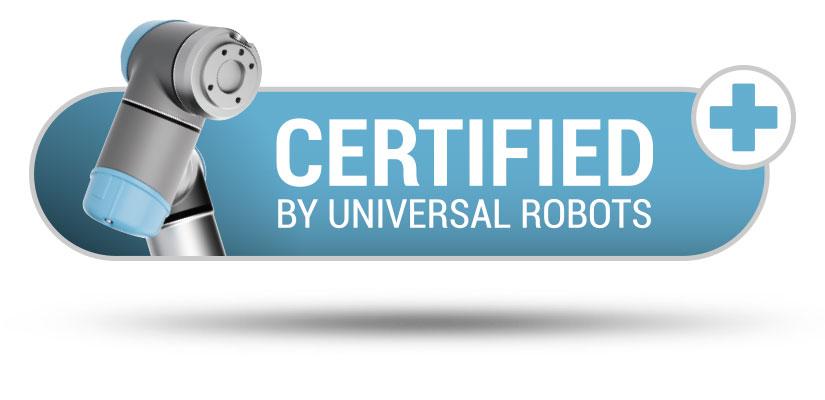 Biuro Inżynierskie IEC sp. z o. o. Oficjalnym Integratorem firmy UNIVERSAL ROBOTS